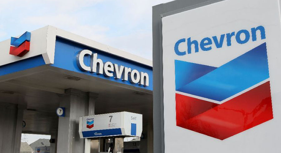 Chevron trains 14 Nigerians to acquire oil and gas industry skills