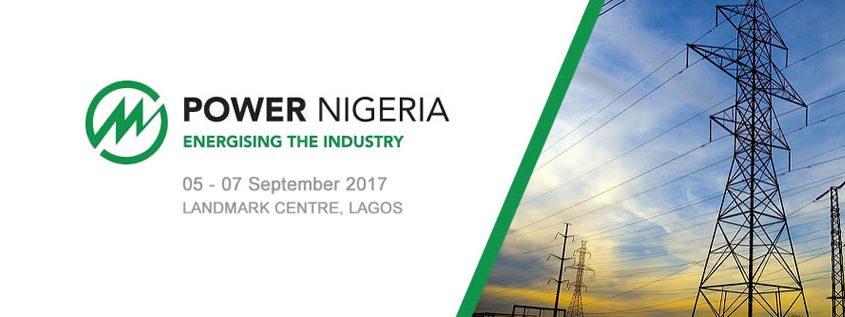 6th Edition of Power Nigeria