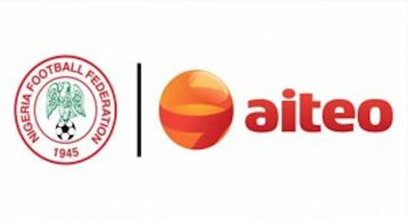 AITEO REAFFIRMS COMMITMENT TO NFF SPONSORSHIP