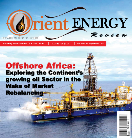 Covering Local Content in the Oil and Gas sector across Africa and Beyond - OrientEnergyReview