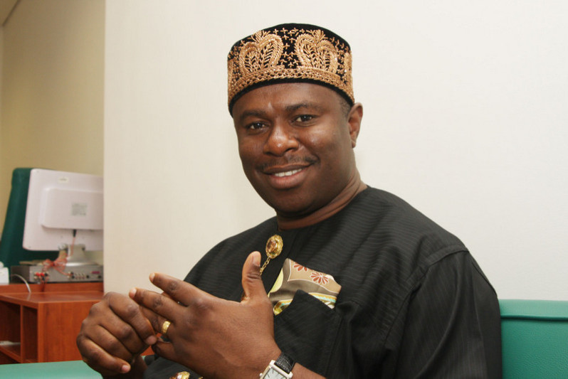 NIMASA Targets 100% Implementation For ISPS Code Compliance