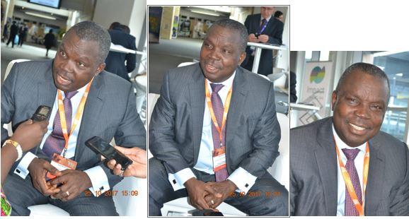 Austin Avuru, CEO, Seplat Petroleum Development Company PLC
